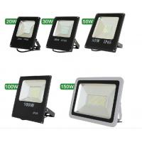 Wholesale 10-200W led smd5730 flood light high power COB reflector lamps Cree 12V emergency bulbs from china suppliers