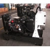 20kw to 1000kw silent diesel engine perkins generator for sale