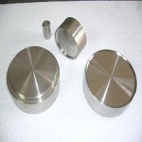 Quality High purity 99.95% Molybdenum Sputtering Target for Coating industry for sale