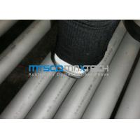 Wholesale SMLS Tube SS310S 6000mm Fixed Length Pickling Tube , ASTM A312 from china suppliers