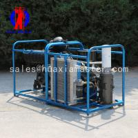 Quality SDZ-30S Pneumatic Mountain Drilling Rig Manufacturer For China for sale