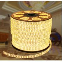 Wholesale Powered Warm White LED Strip Tape Light 4.5V  Mini Controller , 5 Metre Led Strip Lighting from china suppliers
