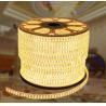 Powered Warm White LED Strip Tape Light 4.5V  Mini Controller , 5 Metre Led Strip Lighting for sale