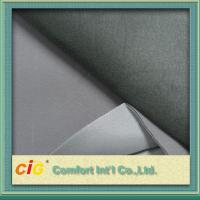 Custom Auto Upholstery Fabric Polyester Nonwoven for Ceiling for sale