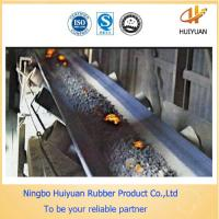 China Industrial Coal Mine Heat Resistant Conveyor Belt (over 300 degree) on sale