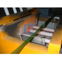 Wholesale Strapping Band Plastic Extrusion Machine For PET Packing Belt Tensile Strength from china suppliers