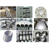 Wholesale duplex stainless 904l 254smo 310moln 2205 2507 flange bar wire rod fastener tube pipe fittings forging from china suppliers