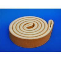 Wholesale 600 Degree Heat Felt Aramid Conveyor Belt Hot End Processing from china suppliers
