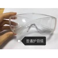 Wholesale Eye Protective Laboratory Safety Goggles With Strong Impact Resistance from china suppliers