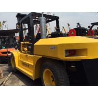 Wholesale Toyota Forklift FD150 , Used Toyota 15 Ton Forklift For Sale from china suppliers