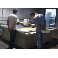 Wholesale Pp Corrugated Cnc Cad Sample Maker Cutter Paper Cardboard Cutter Machine from china suppliers