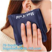China medical cooler ice bags pack, isposable Medical Care Instant Ice Pack&Instant Cold Pack, cooler ice bags pack plastic ic on sale