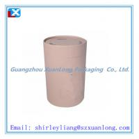 Wholesale cardboard paper tea gift box with lid from china suppliers