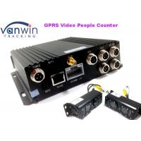 Wholesale GPRS network Bus Passenger Count System People Counting Number for 26 passenger bus from china suppliers