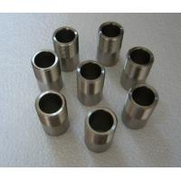 Wholesale cnc machining titanium motorcycle parts/cnc laser cutting machine parts from china suppliers