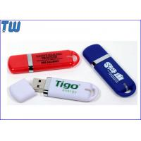 China Custom Printing Personalized Plastic 2GB USB Pen Drives Lowest Price for sale