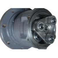 Wholesale Kobelco SK250-8 Volvo EC290  Excavator Hydraulic Swing Gearbox parts SM220-9M from china suppliers