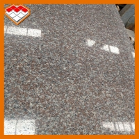 Wholesale Maple Leaf Red Polished Honed Granite Stone Tiles For Wall Stairs from china suppliers