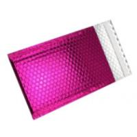 Wholesale 10x12 Metallic Bubble Mailer Customized Color With Moisture Proof Function from china suppliers