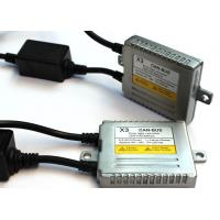 Wholesale Factory price high performance canbus duo xenon bulb 35w hid x3 ballast from china suppliers