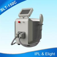 Buy cheap Portable OPT IPL Hair Removal Machine , Elight IPL Skin Rejuvenation Beauty from wholesalers