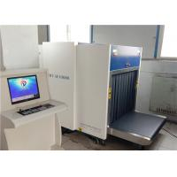 Wholesale High Penetration X Ray Cargo Scanning Machine Ergonomic Principle Reading System from china suppliers