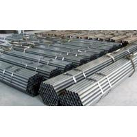 Wholesale Cold Drawn DIN 2391 Seamless Carbon Steel Tube , Precision Pipes St45 , St52 from china suppliers