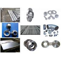 Quality incoloy 800 800h 800ht 825 925 25-6mo flange bar wire rod fastener tube pipe for sale