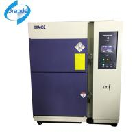 China Three Zone Thermal Shock Test chamber on sale