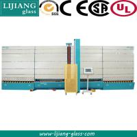 Wholesale Intelligent Vertical Edge Deleting Machine For Low - E Glass And Double Glazing Glass from china suppliers