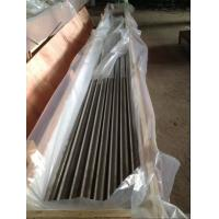 Wholesale VT6 BT6 gr5 Titanium Alloy bar rod from china suppliers
