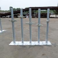 Wholesale Adjustable Steel Jack from china suppliers