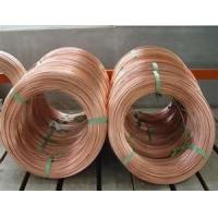 Wholesale Durable A3003 Aluminium pipe Tube, aluminum flexible coil tube with anti - oxidant from china suppliers