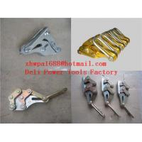 Wholesale WIRE ROPE GRIPS,Steel Grip Trigger Style from china suppliers