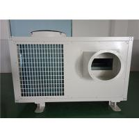 Wholesale R22 Spot Air Cooler / Spot Air Conditioner Cooling For 60SQM Outdoor Tent from china suppliers