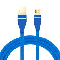 Wholesale Fast Charging USB Data Cable Nylon Braid Material 8 Pin For IPhone from china suppliers