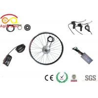 Quality Off Road Electric Bike Conversion Kit , Pedal Assist Electric Bike Kit With A Magnetic Pedelic for sale