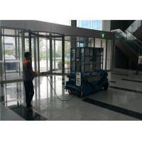 Wholesale 16m Platform Height One Man Lift Mast Type 160 kg Load For Maintenance Service from china suppliers