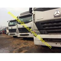 Wholesale Professional Heavy Duty Trucking Prime Mover Trailer 6985*2496*3850 from china suppliers
