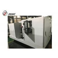 Wholesale Resin Sand Casting CNC Turning Lathe Machine  6 Or 8 M / Min Axis Rapid Feed from china suppliers