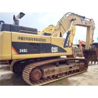 Wholesale CAT 345C Excavator from china suppliers