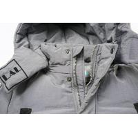 China Bilemi Handsome Boy Duck Down Warm Coat Winter Jacket Fashion Kids Parka  for Teenagers for sale