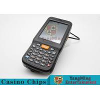 Wholesale High Frequency RFID Casino Chips Scanner With Infrared Communication Function from china suppliers