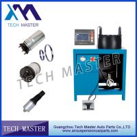 Wholesale High Pressure Air Hose Hydraulic Crimping Machine for Shocks Absorber from china suppliers