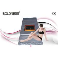 Wholesale Three Sections Far Infrared Slimming Pressotherapy lymphatic Drainage Machine For Body Shaping , Lymph Detoxin from china suppliers