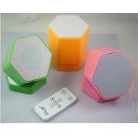 Wholesale Rotatable min USB speaker   from china suppliers