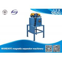 Wholesale 2T 15dca Multi Gravity Separator Magnetic Iron Ore Separator For Dried Powder from china suppliers
