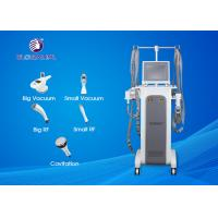 Buy cheap RF Roller 940nm Vacuum Slimming Machine Cellulite Removal With 5 In 1 System from wholesalers