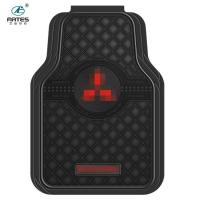Wholesale Non Shift All Weather Floor Mats , 100% Environmental Custom Car Floor Mats from china suppliers