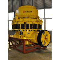 Top Quality Hydraulic Cone Crusher for Basalt with Competitive Price & Easy Operation from Sentai for sale